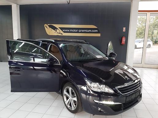 Peugeot 308 SW 1.6 BlueHdi 120 Cv