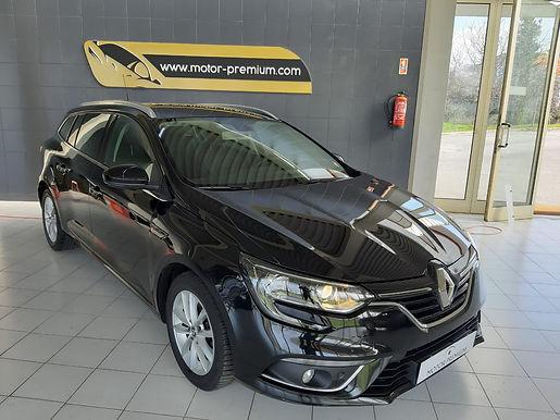 Renault Megane Sportourer