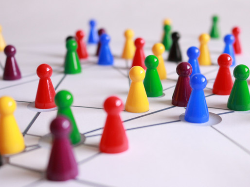 Networking:  Why its vital to your career