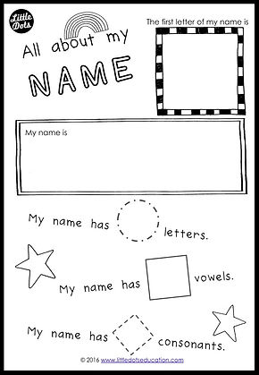 graphic relating to Chrysanthemum Free Printable Activities titled My Exclusive Status: Literacy Routines and Printables