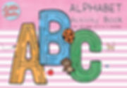 alphabet activities and worksheets to help children recognise letters a to z, learn letter sounds, learn things that begin with each letter as well as practice tracing letter a to z.