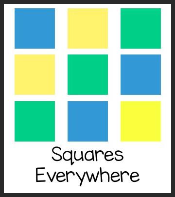 Free Square Book