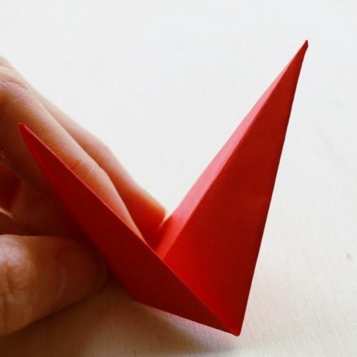 Paper Stars Craft
