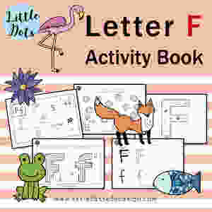 Letter F activities and worksheets