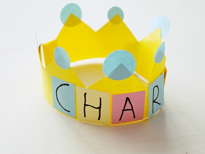 Name Crown Craft