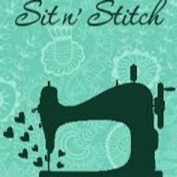 Sit and Stitch