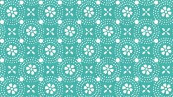 KimberBell Basics Dotted Circles