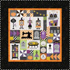 Candy Corn Quilt Shoppe!