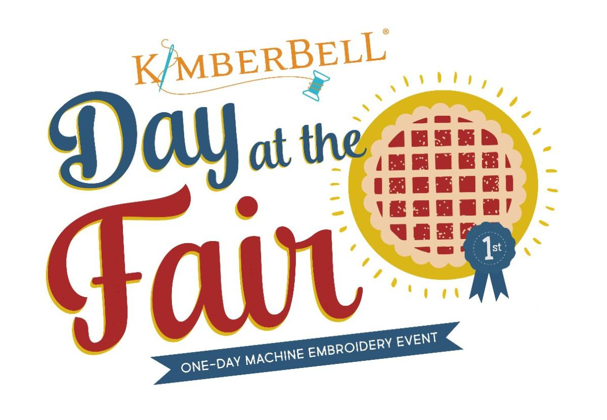 Image result for kimberbell day at the fair event