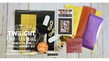 Twilight Boo-levard Embellishment Kit