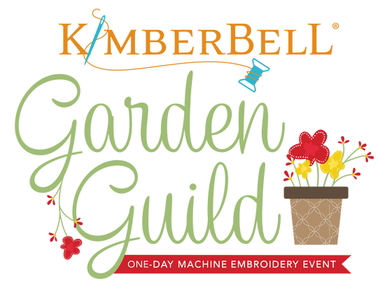 3 NEW Kimberbell Events COMING 2021!!!!