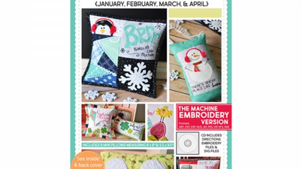 Bench Buddies January-April