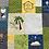 Thumbnail: Nativity Bench Pillow Instructions
