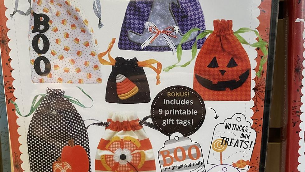 It's a Cinch Gift Bags Volume 1 Halloween