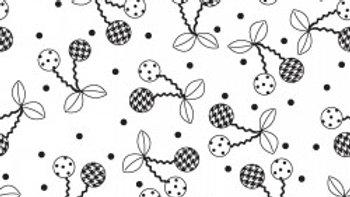 KimberBell Basics Cheerful Cherries