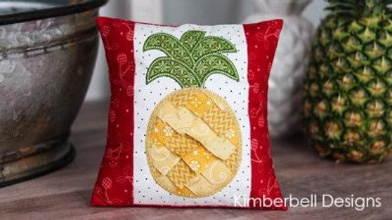 June Bench Buddies Fabric Kits