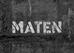 Nouvelle album MATEN