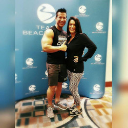 Meet & Greet With Celebrity Trainers