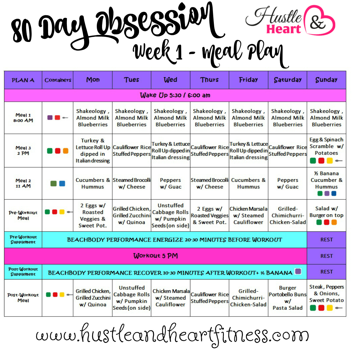 80 day obsession meal plan with recipes tips to keep you on track 80 day obsession meal plan with recipes tips to keep you on track fix friendly recipes and tips united states hustle heart fitness fandeluxe Image collections