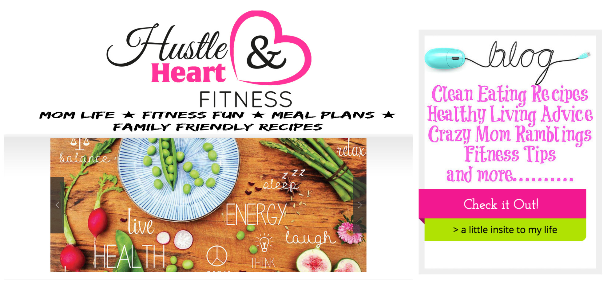 Hustle & Heart Fitness