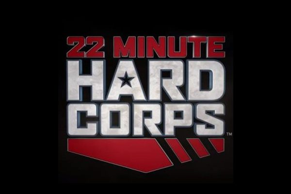 22 Minute Hard Corp