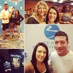 Attending Events with Top Coaches