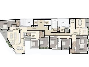 7th - 8th Floor