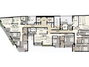1st - 6th Floor