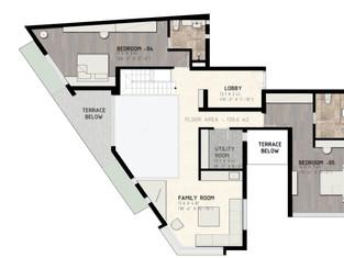 Penthouse - Level 02