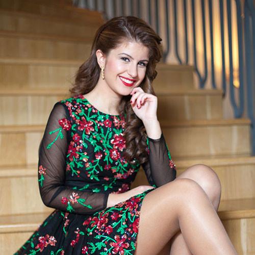 Laura Martínez Tomo
