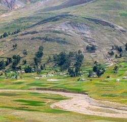 Omasuyos Valley