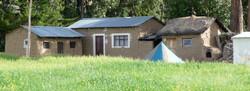 Doña Natalia's Adobe Cottage