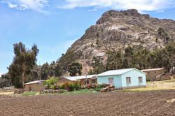 Don Juan Cayo's Home