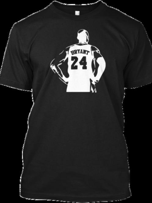 Bryant, 24 Kobe (Black Mamba) Short-Sleeve Unisex T-Shirt