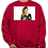 "Thumbnail: Rihanna (""Up 'n Smoke"") (Long-Sleeve Crew Neck Sweater)"