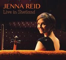 Jenna Reid: Live in Shetland 23/01/15
