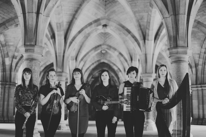 Celtic Connections 2016 Gig Guide