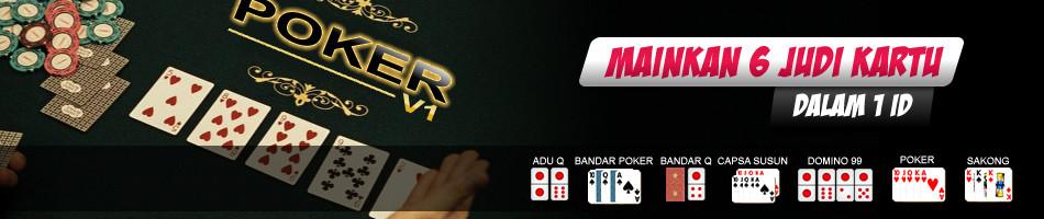 Aplikasi Judi Poker Online Uang Asli Android Dan Ios Terbaru