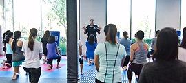 Master Armen Keledjian. CEO of Fitness Factory Martial Arts