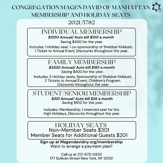 membership & cmdm holiday seats 20215782.png