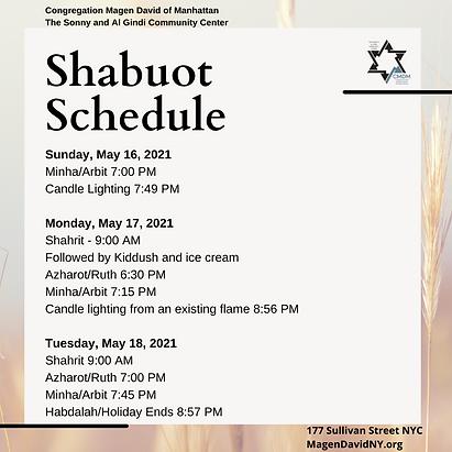 Shabuot 2021 Schedule.png