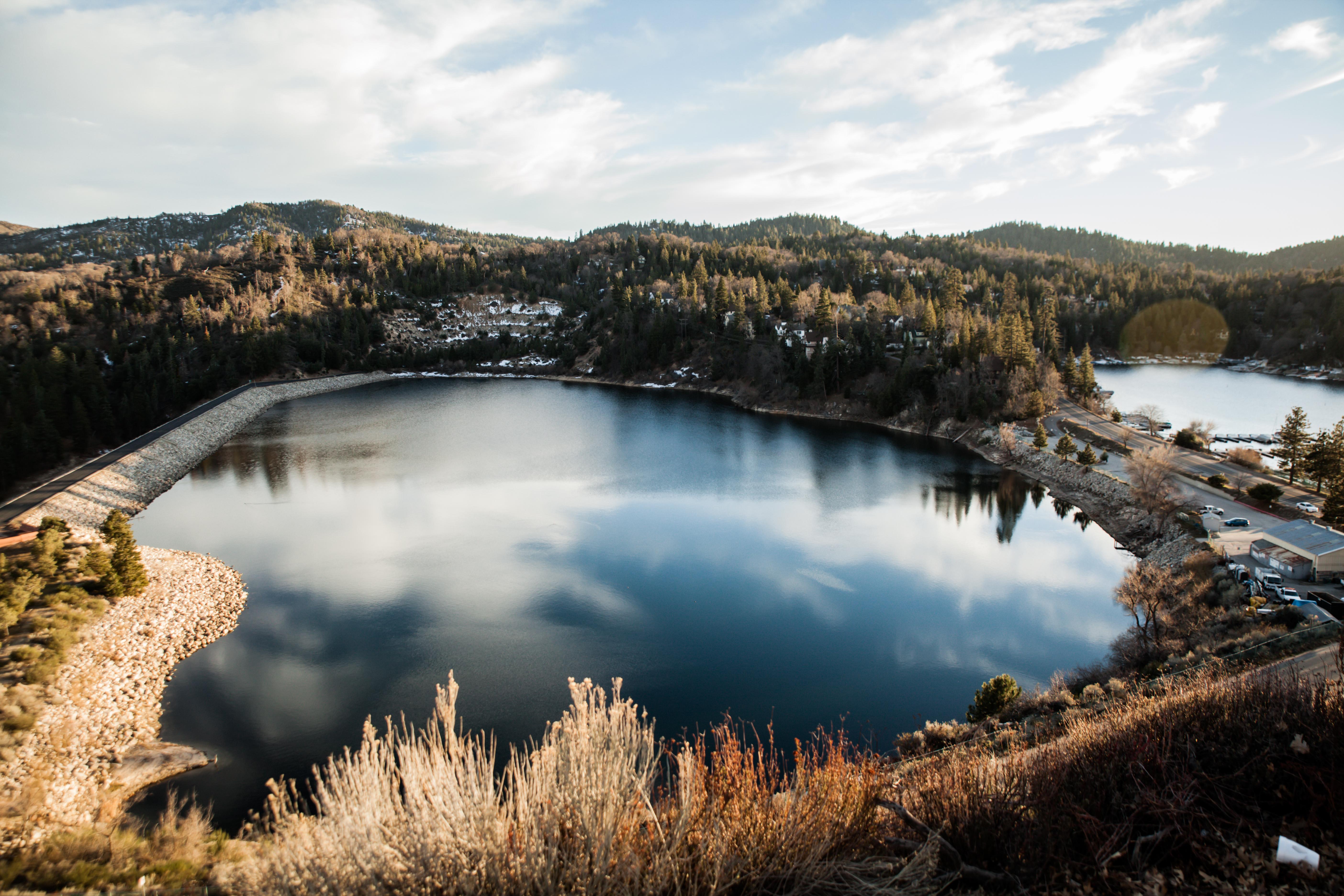 Papoose-Lake