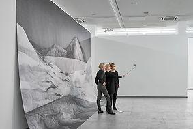 Selfiepoint_Ausstellungsansicht-Bauhaus-