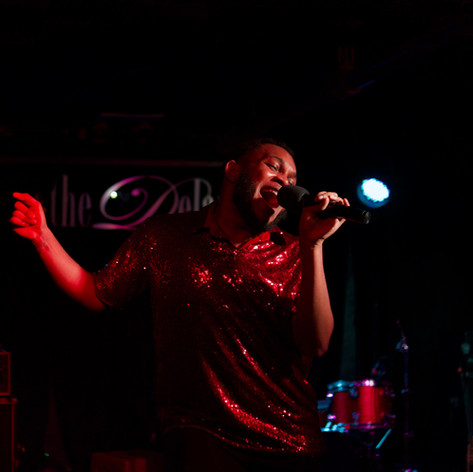 LIVE! At The Delancey NYC
