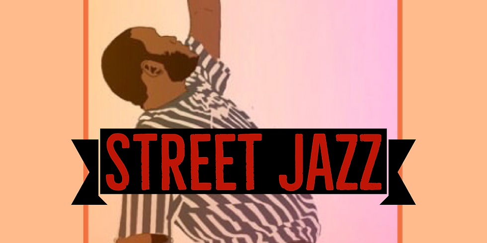 B. FREE | STREET JAZZ