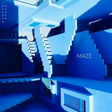 Maze Cover Art.jpg
