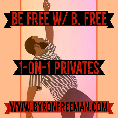 B. Free 1-ON-1 Privates