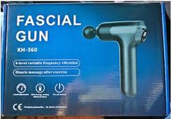 Eoqqo Muscle Massage Gun