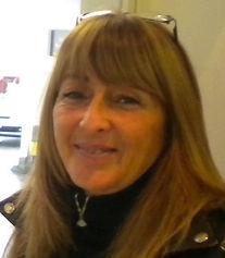 Silvia Gómez Cortés Psicóloga Social