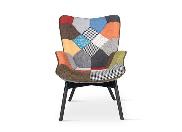 כורסא מעוצבת דגם- 17532